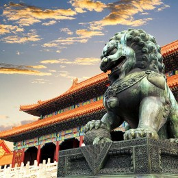 Discover the Chinese Capital City wonders