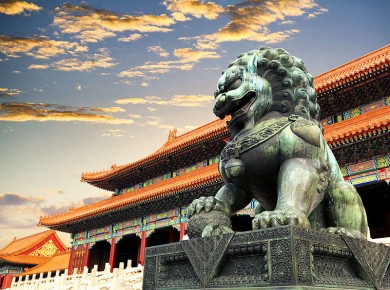 Discover the wonders of the Chinese capital
