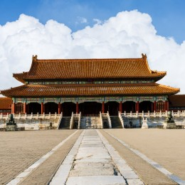 Traditional circuit and essential of Shanxi