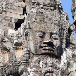 Wonders of Indochina: Laos, Cambodia and Vietnam