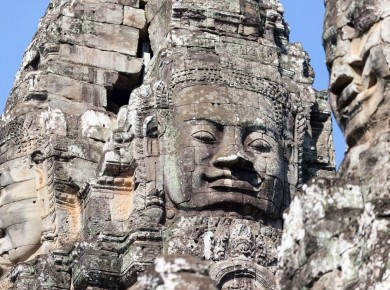Treasures of Indochina: Laos, Cambodia and Vietnam