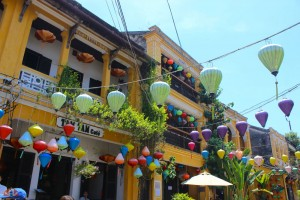 Day 11: Hoi An / My Son (B)