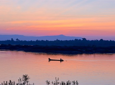 The mysteries of Laos