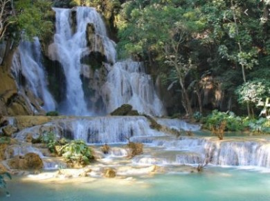 Discover the south of Laos in 5 days