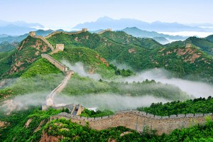 Day 3: BEIJING – GREAT WALL