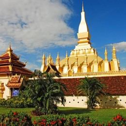Visiter le Laos authentique