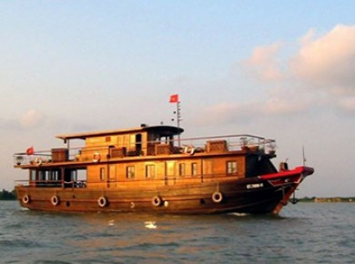 Discover the Mekong Delta in 2 days